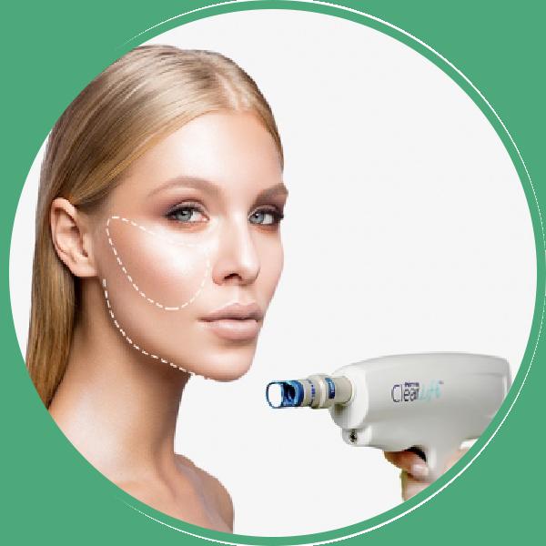 клиника лазерной косметологии